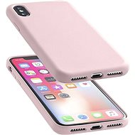 CellularLine SENSATION for Apple iPhone XS Max Dusky Pink