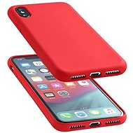 CellularLine SENSATION for Apple iPhone XS Max Red