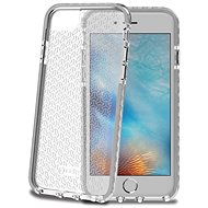 CELLY Hexagon for Apple iPhone 7, gray - Mobile Case