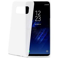 CELLY Frost for Samsung Galaxy S8 White - Rear Cover