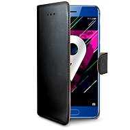 CELLY Wally for Honor 9 black - Rear Cover