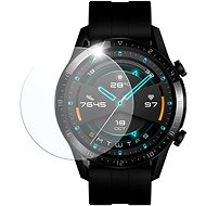 FIXED for Smartwatch Huawei Watch GT 2 (46mm) 2 pcs in a Clear Package - Glass Protector