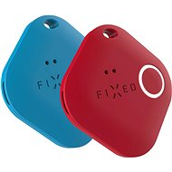 FIXED Smile PRO Duo Pack - Blue + Red