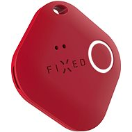 Bluetooth Chip Tracker FIXED Smile PRO Red