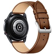 Watch Band FIXED Leather Strap, Brown