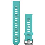 Watch band Garmin Quick Release (20mm) Aqua - Řemínek
