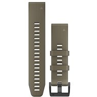 Garmin QuickFit 22 Silicone Khaki - Watch band