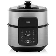 Princess 182090 Pressure Cooker and Fryer 2-in-1