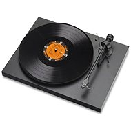Pro-Ject Debut III DC+ OM5E - Black - Turntable