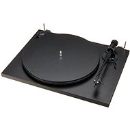 Pro-Ject Primary + OM5E - black - Turntable