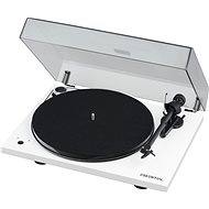 Pro-Ject Essential III RecordMaster White + OM10 - Turntable