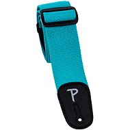 PERRIS LEATHERS 1813 Poly Pro Teal - Guitar Strap