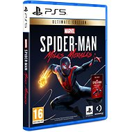 Marvel's Spider-Man: Miles Morales Ultimate Edition - PS5 - Console Game