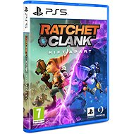 Ratchet and Clank: Rift Apart - PS5 - Console Game