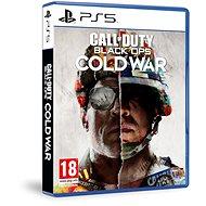 Call of Duty: Black Ops Cold War - PS5 - Console Game