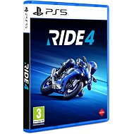 RIDE 4 - PS5 - Console Game
