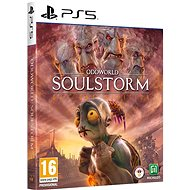 Oddworld: Soulstorm - PS5 - Console Game