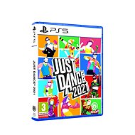 Just Dance 2021 - PS5 - Console Game