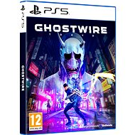Ghostwire Tokyo - PS5 - Console Game