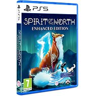 Spirit of the North: Enhanced Edition - PS5 - Console Game