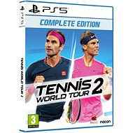 Tennis World Tour 2: Complete Edition - PS5