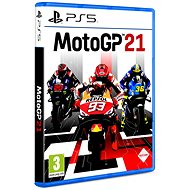 MotoGP 21 - PS5 - Console Game