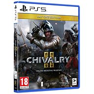 Chivalry 2 - Day One Edition - PS5 - Console Game