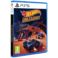 Hot Wheels Unleashed - PS5 - Console Game