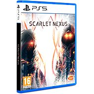 Scarlet Nexus - PS5 - Console Game