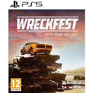 Wreckfest - PS5 - Console Game