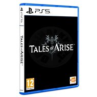 Tales of Arise - PS5 - Console Game