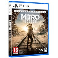 Metro: Exodus - Complete Edition - PS5 - Console Game