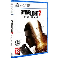 Dying Light 2: Stay Human - PS5 - Console Game