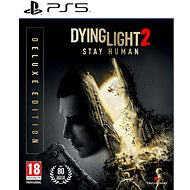 Dying Light 2: Stay Human - Deluxe Edition - PS5 - Console Game