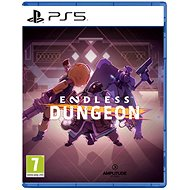 Endless Dungeon - PS5 - Console Game