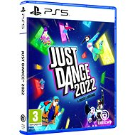 Just Dance 2022 - PS5 - Console Game