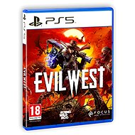 Evil West - PS5 - Console Game