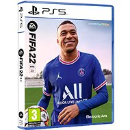 FIFA 22 - PS5 - Console Game