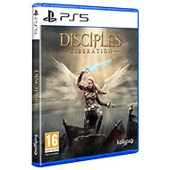 Disciples: Liberation - Deluxe Edition - PS5 - Console Game