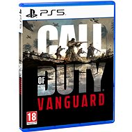 Call of Duty: Vanguard - PS5 - Console Game