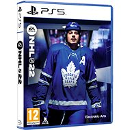 NHL 22 - PS5 - Console Game