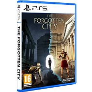 The Forgotten City - PS5 - Console Game