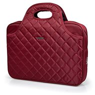 "PORT DESIGNS Firenze top-oprening 15.6"" red - Laptop Bag"