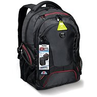 "PORT DESIGNS Courchevel 17.3"" black/red - Laptop Backpack"