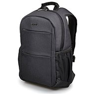 "PORT DESIGNS Sydney 15.6"" black - Laptop Backpack"