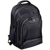 "PORT DESIGNS MANHATTAN 13/14"" Black - Laptop Backpack"