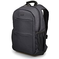 PORT DESIGNS SYDNEY 13/14'' Black - Laptop Backpack