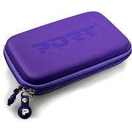 "PORT DESIGNS Colorado 2.5"" purple - Hard Drive Case"