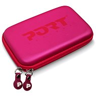 "PORT DESIGNS Colorado 2.5"" pink - Hard Drive Case"
