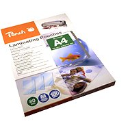 Peach PP580-02 Glossy - Laminating Foil